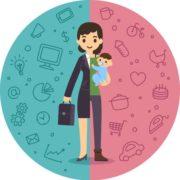 Thème Vie de Famille et Travail groupe de parole animé par la psychologue Hanane BENCHIKH